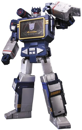Takara Tomy Transformers Masterpieces MP-13