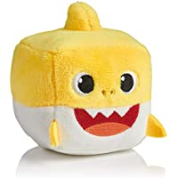 WowWee Pinkfong Baby Shark Official Song Cube (Baby Shark)