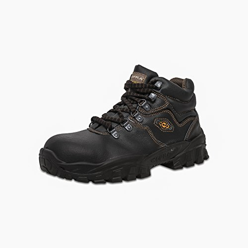 Cofra NT020-000.W42 New Reno S3 SRC Chaussures de sécurité Taille 42 Noir
