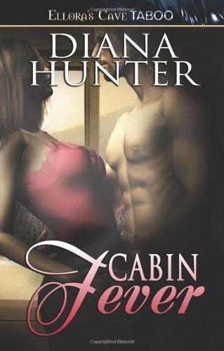 Cabin Fever by Diana Hunter (2006-09-22) PDF ePub fb2 book