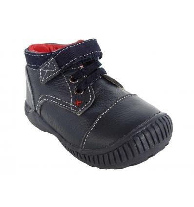 Schuhe für Junge URBAN B164574-B1153 NAVY