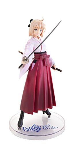 Sega-FateGrand-Order-Saber-Souji-Okita-SPM-Super-Premium-Figure