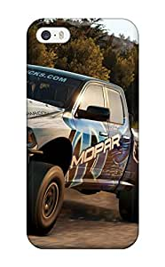 9114448K76706135 Slim Fit Tpu Protector Shock Absorbent Bumper Forza Horizon 2 Case For Iphone 5/5s