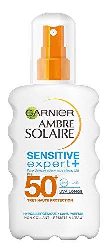 Ambre Solaire Sunscreen - 4