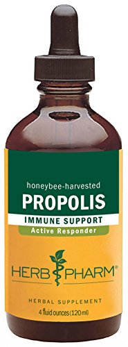 Herb Pharm Propolis Extract Support