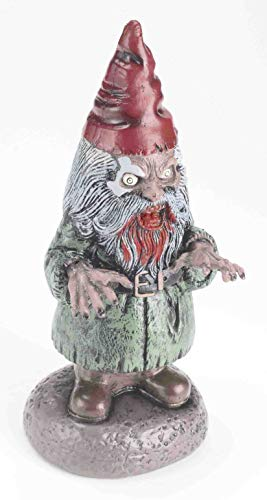 Possessed Garden Gnome -