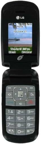 Straight Talk LG 231C Prepaid Cell Phone