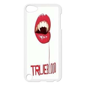 LSQDIY(R) true blood iPod Touch 5 Plastic Case, Personalised iPod Touch 5 Case true blood
