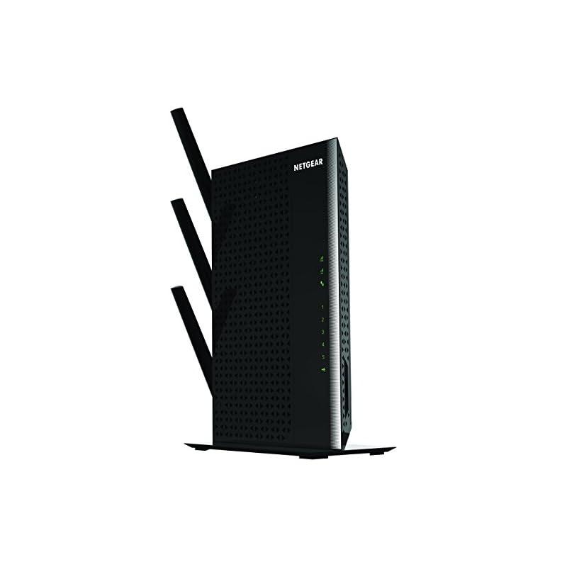 NETGEAR AC1900 Mesh WiFi Extender, Seaml