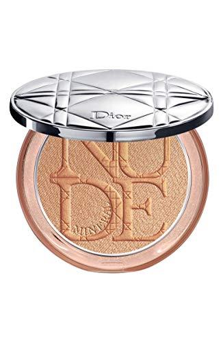 DIORSKIN Nude Luminizer Shimmering Glow Powder # 04 Bronze Glow