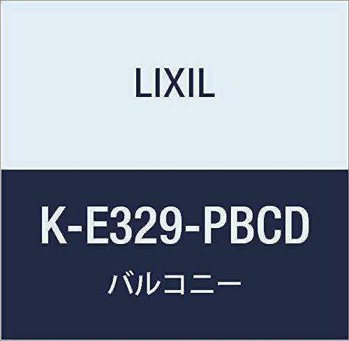 LIXIL(リクシル) TOEX ビュ-ステージH妻梁アタッチ縦スリット9尺2本入 K K-E329-PBCD B073RCDW5S