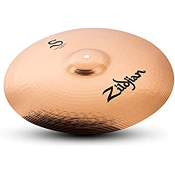 zildjian a series 18 crash ride cymbal musical instruments. Black Bedroom Furniture Sets. Home Design Ideas