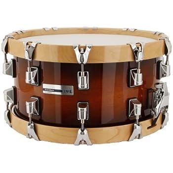taye drums sm1407swn jvb studio maple wood hoop snare drum musical instruments. Black Bedroom Furniture Sets. Home Design Ideas