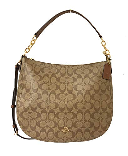 Coach Hobo Handbag - 6