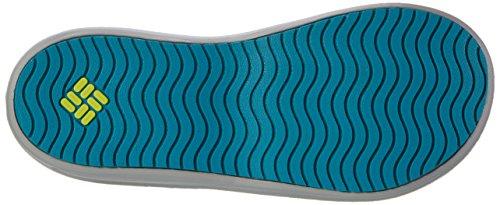 Columbia Femmes Barraca Sangle Sandale Récif / Zour