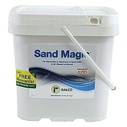 Sand Magic(TM)
