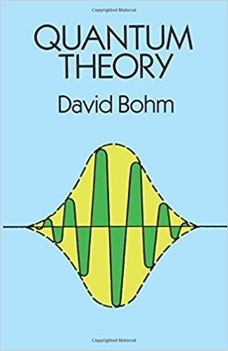 Quantum theory dover books on physics david bohm 9780486659695 quantum theory dover books on physics david bohm 9780486659695 amazon books fandeluxe Gallery