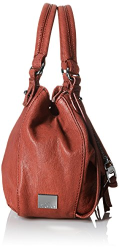 Handbags Bag Mini Kooba Rust Body Jonnie Cross HwdHqOA