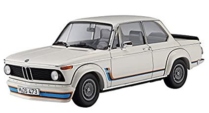 Hasegawa 1/24 Historic Car Series BMW 2002 Turbo Model HC24