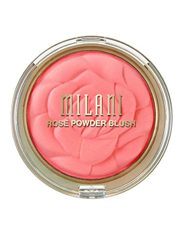 Milani Rose Powder Blush Coral Cove 0.60 Ounce