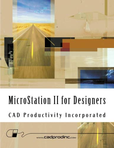 MicroStation II for Designers