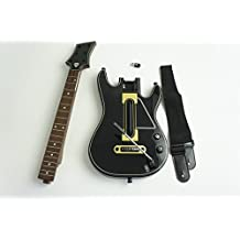 Guitar Hero Live Wireless Guitar Controller 0000654 For PS3 With Dongle & String