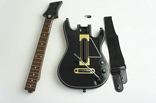 Used, Guitar Guitar Hero Live Wireless Guitar Guitar Controller
