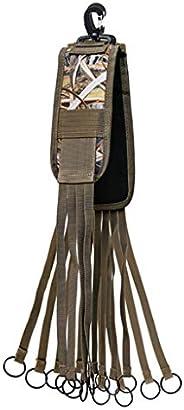 Deevoka Padded Game Carrier Drake Goose Pigeon Bird Decoy Bag Pouch Accessories