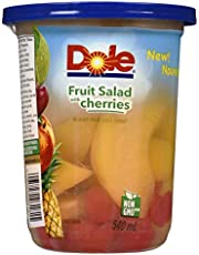 Dole Fruit Cocktail in Light Fruit Juice Syrup, 540 milliliters