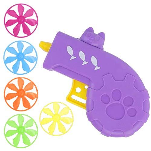 Notdark Katze Holen Spielzeug, Katze spürt Katzenspielzeug auf, Katzenspielzeug mit fliegenden 5-Farben-Propellern…