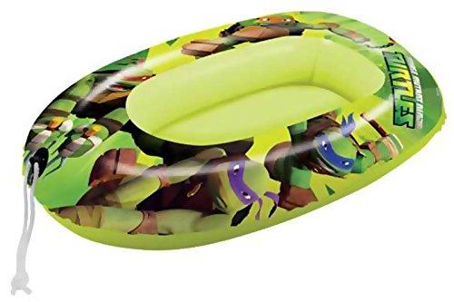 Tortugas Ninja - Barca hinchable (Teenage Mutant Tortugas ...