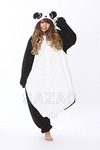 - Panda Kigurumi (Adult)