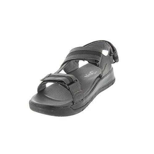 Joya Capri 16 carbon, Sandali uomo Grigio grigio 42 Grigio (grigio)