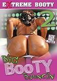 (US) DVD - BIG BOOTY BOUNCIN #2