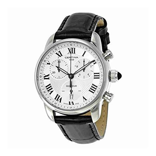 Certina DS Podium Chronograph Ladies Watch C025.217.16.018.00