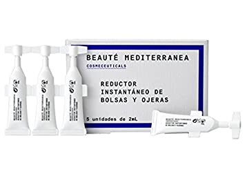 BEAUTE MEDITERRANEA Instantaneous Bags and Dark Circles Reducer 10ml