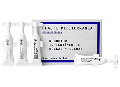 - BEAUTE MEDITERRANEA Instantaneous Bags and Dark Circles Reducer 10ml