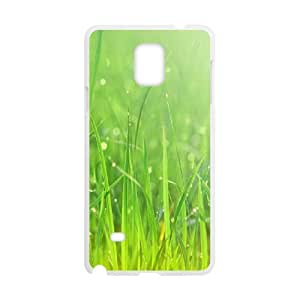 Samsung Galaxy Note 4 Phone Case With Leaves U8A53631