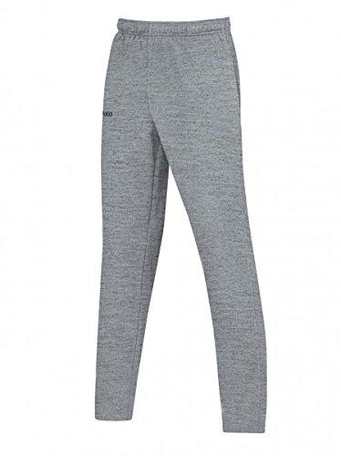 Jako Pantalones Chándal Basic Team - Gris Moteado, S: Amazon.es ...