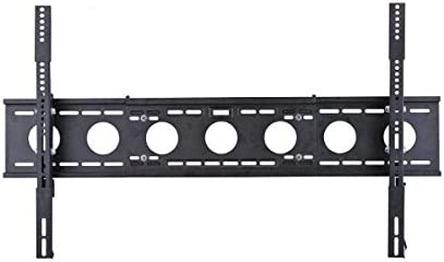 Mount World 1152T Extra Wide Tilt Wall Mount for 40 to 80 LCD LED Plasma Support Three Studs and 42 Wide
