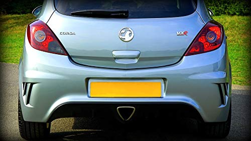 - Home Comforts Canvas Print Alloy Car Power Vauxhall Corsa Metallic Auto Vivid Imagery Stretched Canvas 32 x 24