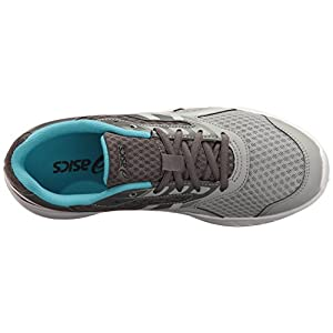 ASICS Stormer Cleaning Shoe - top