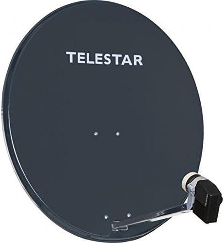Telestar 5109736 AG Digi Rapid 60 A Antena Parabólica (60 cm ...