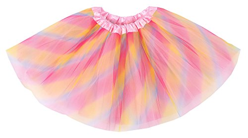 9fb1870fa2 Top 10 Adult Dance Skirts of 2019 | No Place Called Home