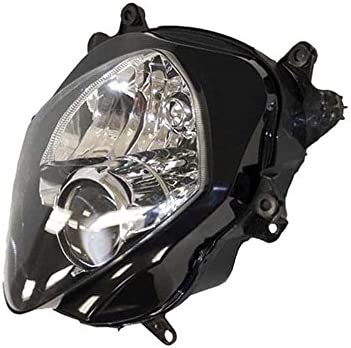 Sportbike Headlights SHL-1029-5 Motorcycle Headlight for SUZUKI GSX-R 1000