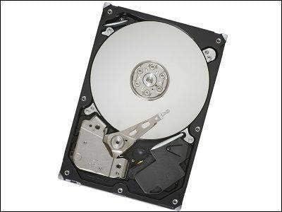 Seagate ST32000645SS 2-TB 7.2K 3.5 DP 6G SAS HDD Renewed