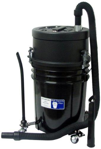 5 micron bucket filter - 8