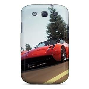 Durable Forza Horizon 3 Back Case/cover For Galaxy S3