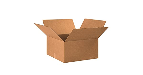 Amazon.com: Caja Estados Unidos b202010 Cajas de Cartón, 20 ...