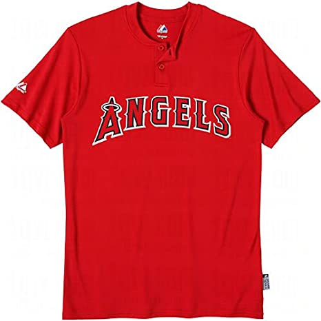 7a60cf3e Image Unavailable. Image not available for. Color: Los Angeles Angels of  Anaheim ...